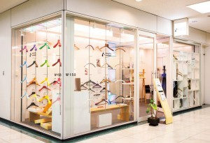 NAKATA HANGER showroom 2