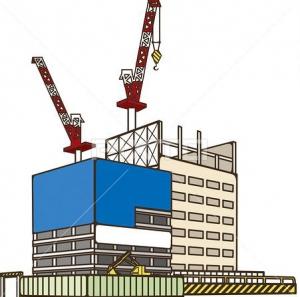 建設中 画像