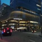 TOKYO MIDTOWN HIBIYA グランドオープン