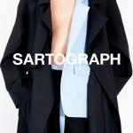 注目アパレルブランド SARTOGRAPH
